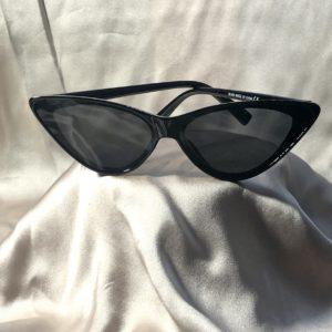 cat eye, retro sunglasses,